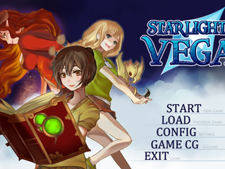 Circus Reviews - Starlight Vega