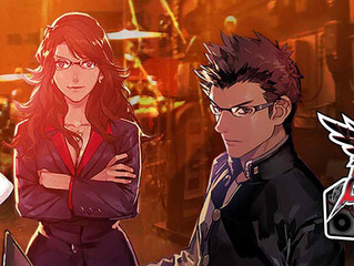 Circus Reviews - Tokyo Twilight Ghost Hunters Daybreak: Special Gigs