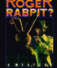 Who Displaced Roger Rabbit?