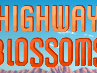 Circus Reviews - Highway Blossoms