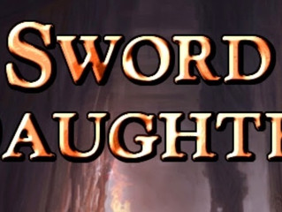 Circus Reviews - Sword Daughter