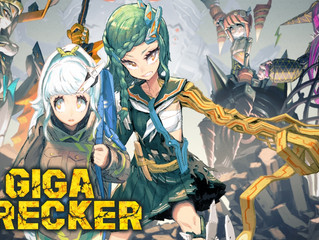 Circus Reviews - Giga Wrecker