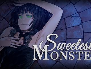 Circus Reviews - Sweetest Monster