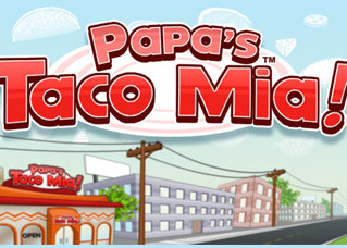 Circus Reviews - Papa's Taco Mia