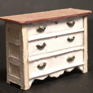 Dresser - Class Project