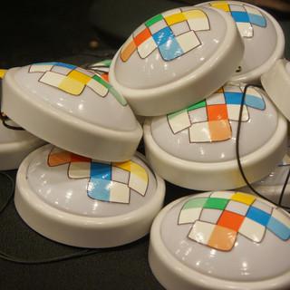 Employee Light Badge
