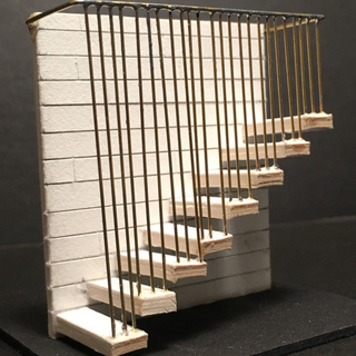 Modern Staircase - Class Project
