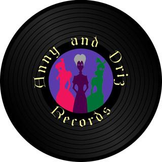 ANNY AND DRIZ RECORDS - MIDNIGHT MODE - Cinderella Remix