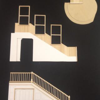 THE DUCHESS OF MALFI - Paint Elevation