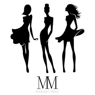 MIDNIGHT MODE - Cinderella Remix
