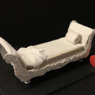 Couch - Class Project
