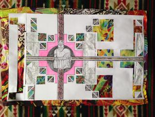 Pattern-weaving