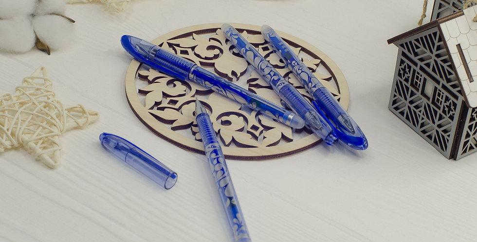 Ручка с исчезающими чернилами HOPA , синяя