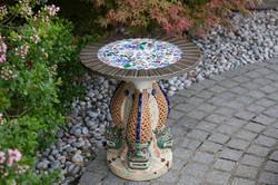 Oriental Table