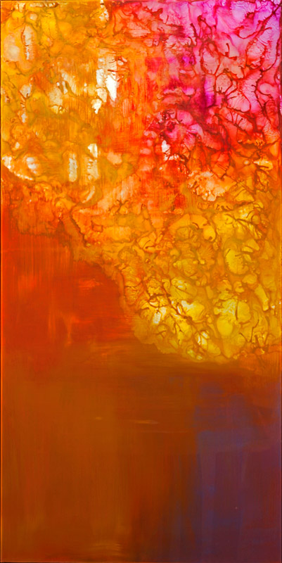 'LIQUID HEAT' (2015)