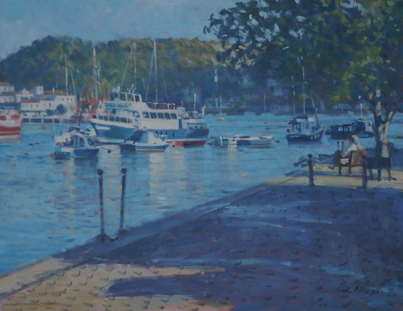 'WATERFRONT, DARTMOUTH'
