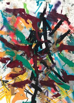 'UNTITLED #3' (2017)