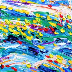 'ALONG THE BEACH' (2017)