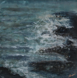 'CELESTE AND SEA' (2018)