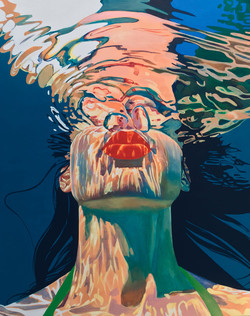 'SELF REFLECTION' (2018)