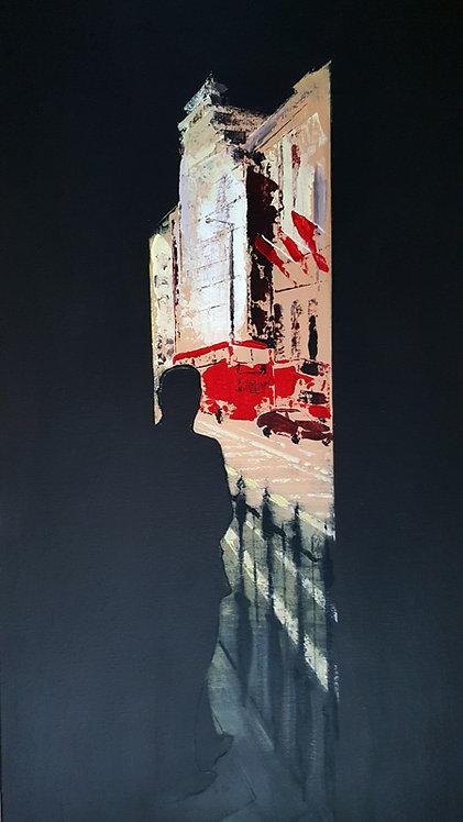 THIS ASTONISHING LONDON, W. NIEWEGLOWSKI
