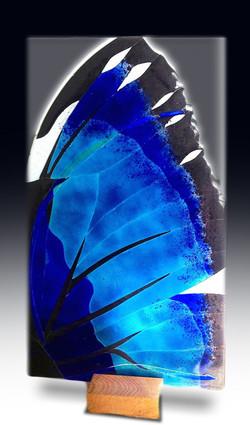 'BLUE MORPHO' (2016)