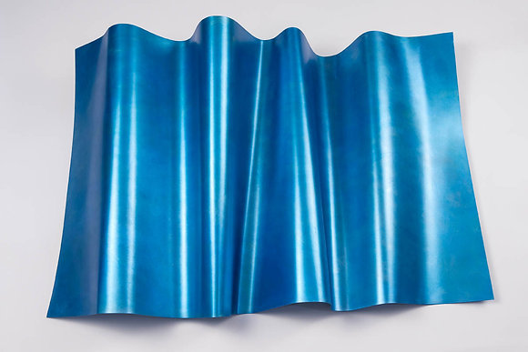 LOUISE RAUH Blue Wave, 2018