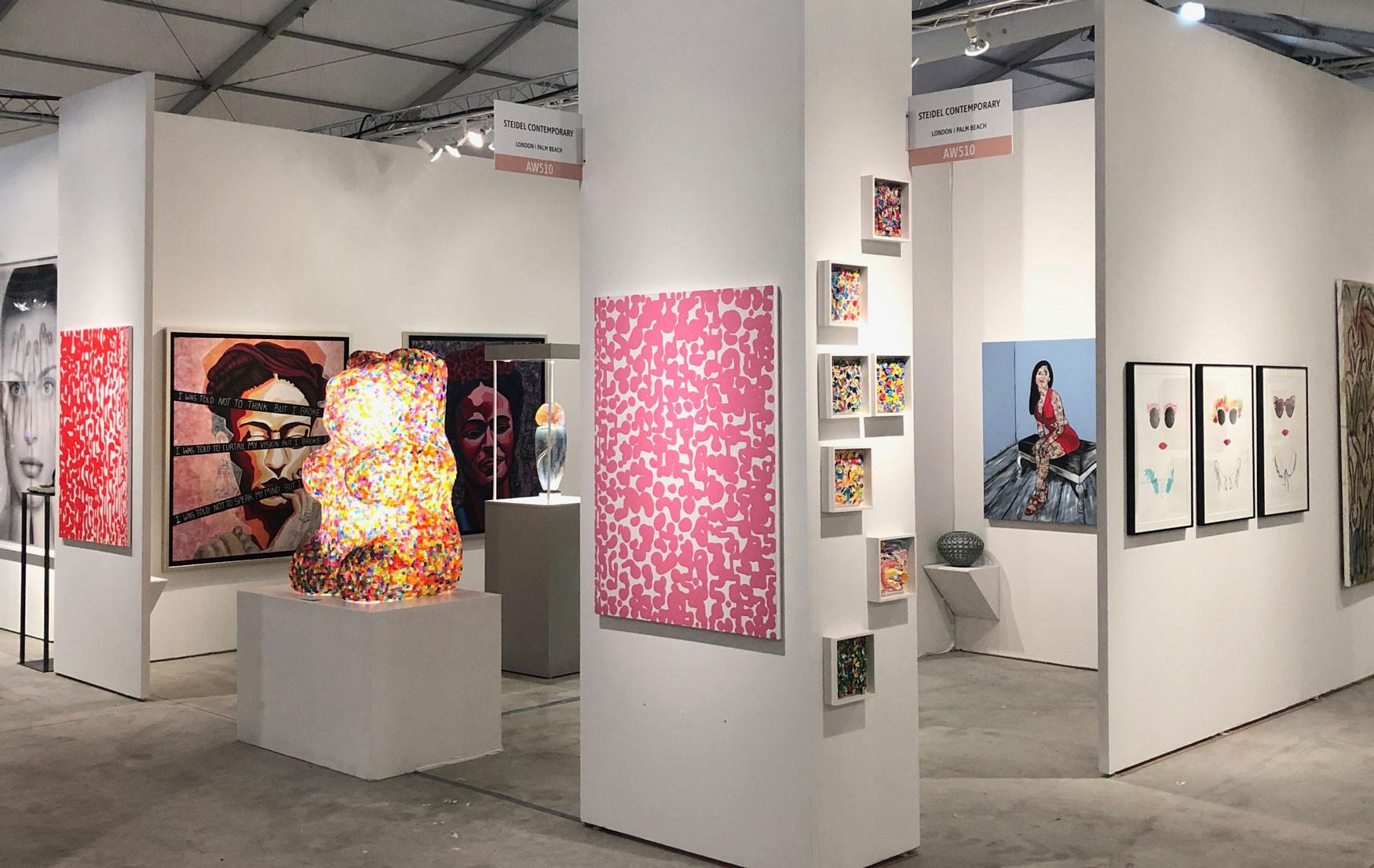 ART WYNWOOD 2019