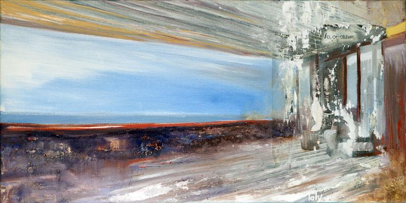 'SEA VIEW' (2016)