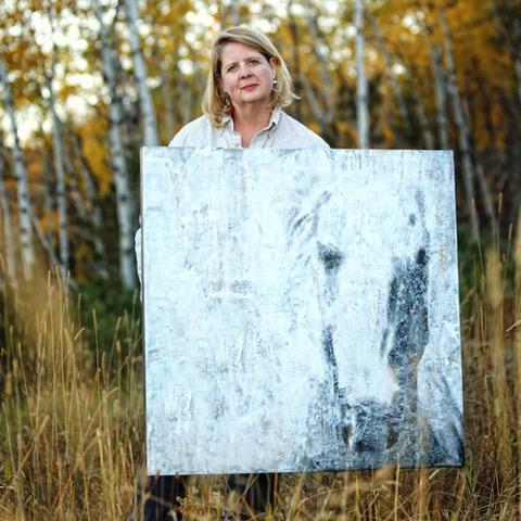 Clare-O'Neill-Artist