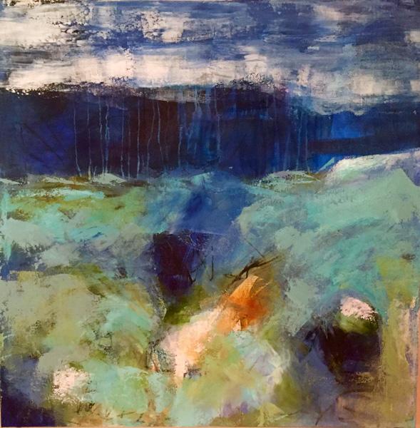 'EDGE OF THE OCEAN'