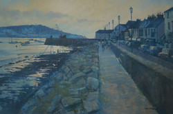 'INSTOW SEAFRONT'