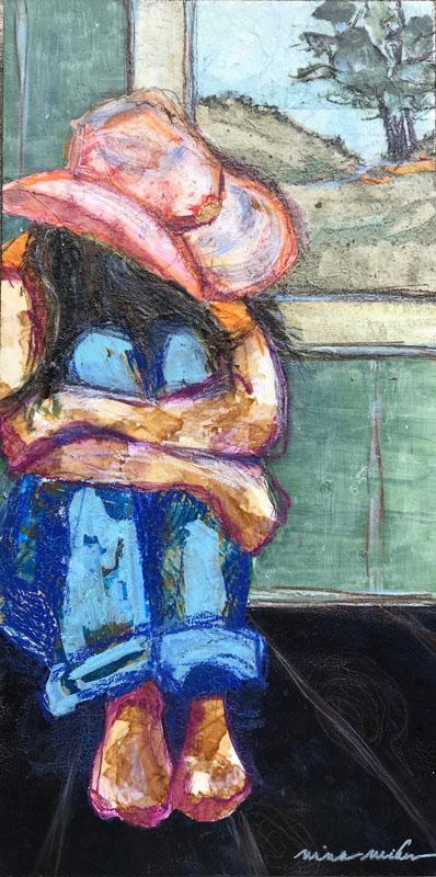 'WAITING' (2016)