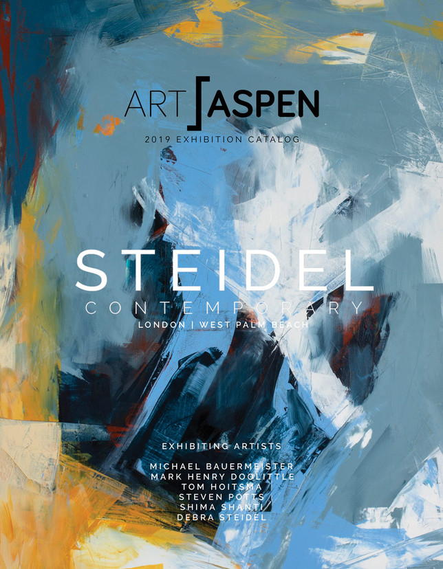 Sneak Peak at Art Aspen