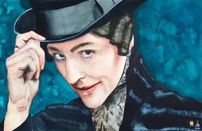 'Gentleman Jack'