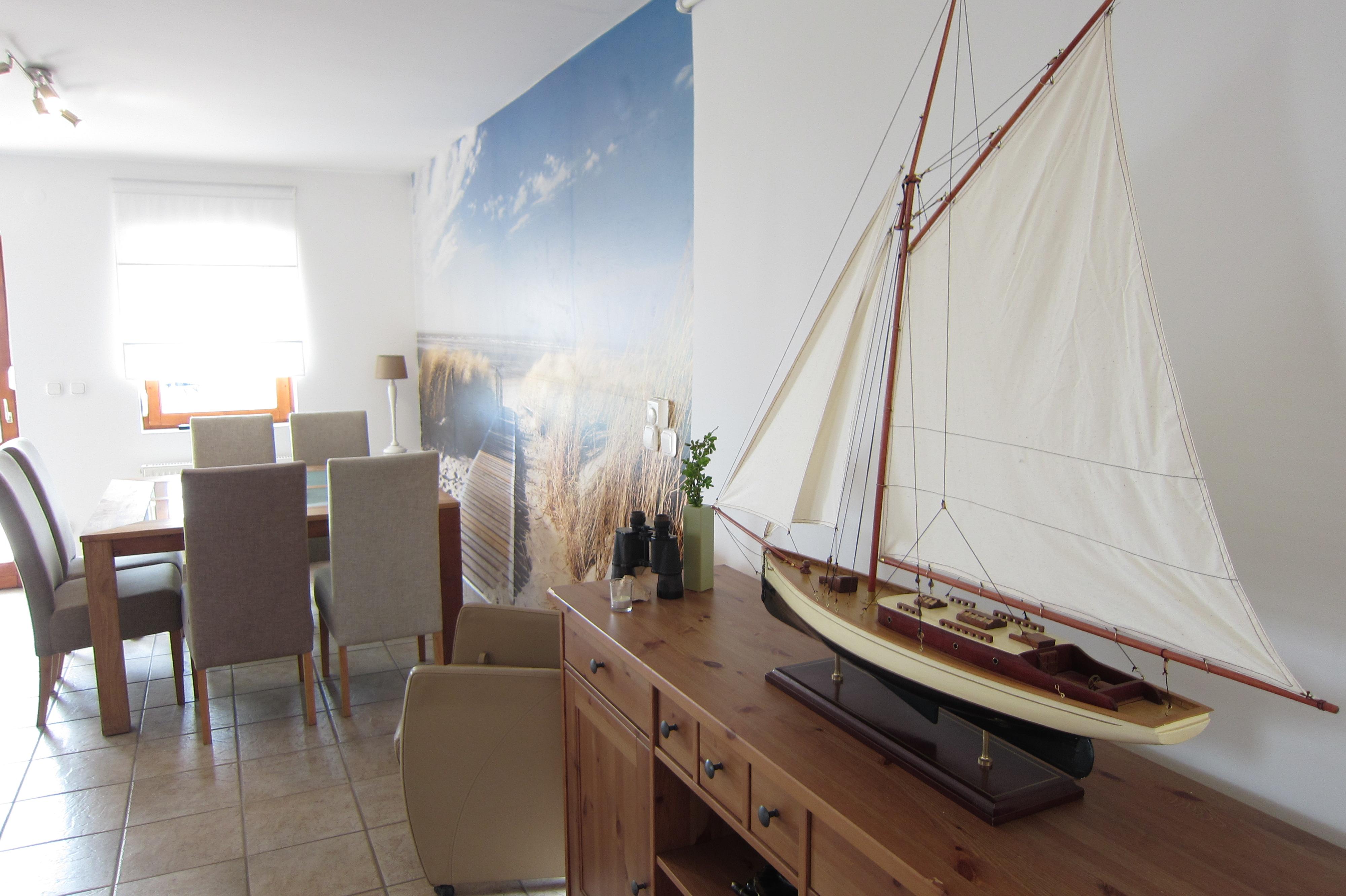 Zeilen op het Balatonmeer