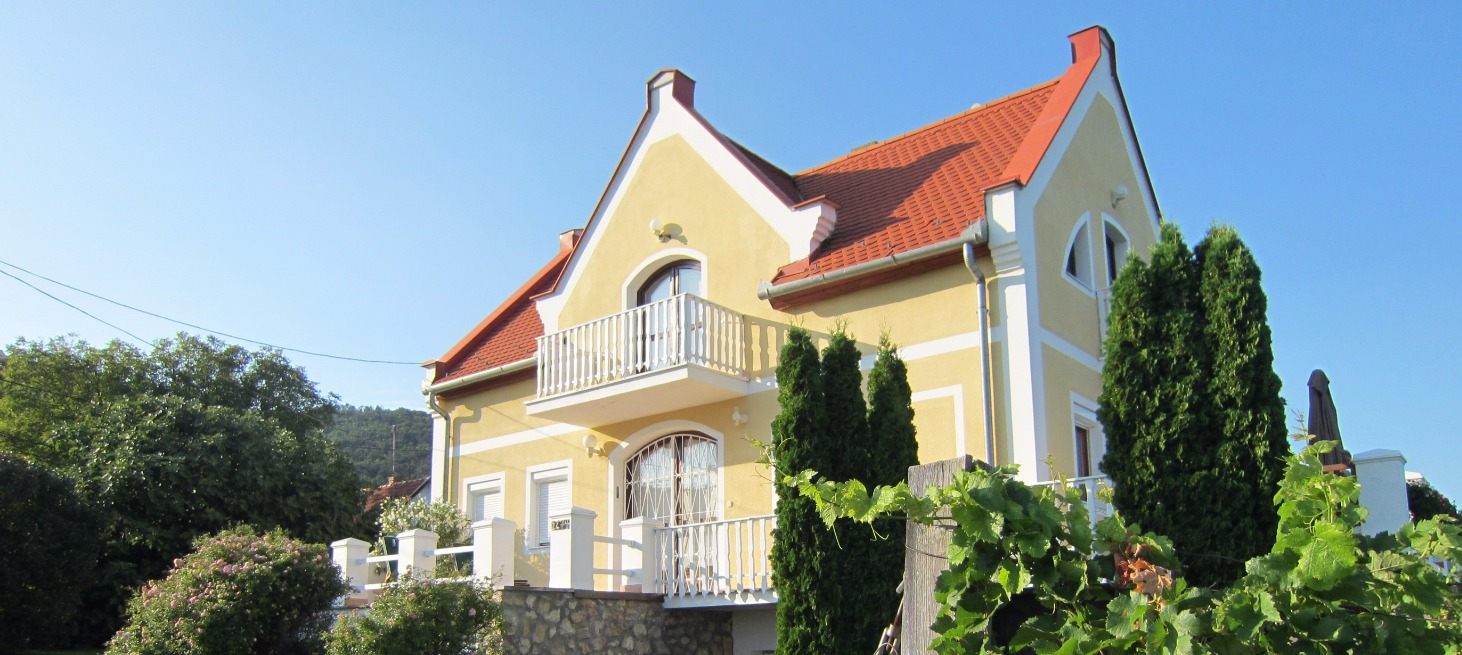 Villa Tibor