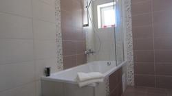 Badkamer gelijkvloers