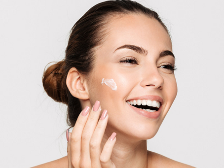 3 Simple Ways to Improve Your Skin & Wellness