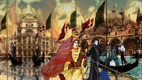 Venicean Carnaval