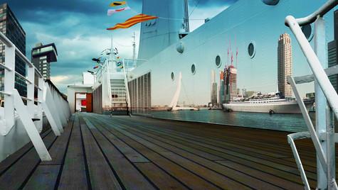 Rotterdam On Screen