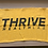 Thumbnail: Thrive Workout Towel