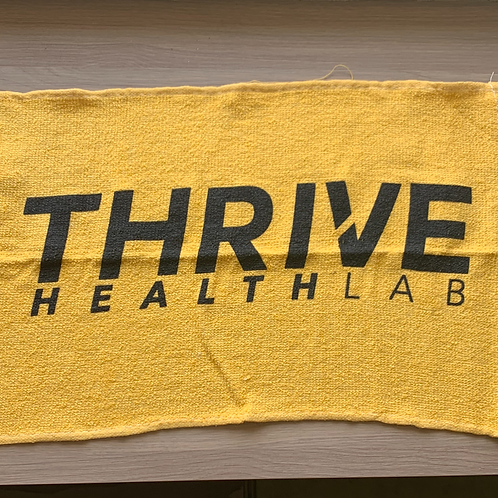Thrive Workout Towel