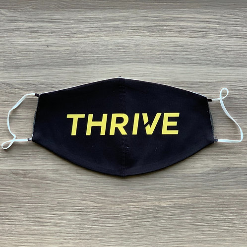 Thrive Face Mask