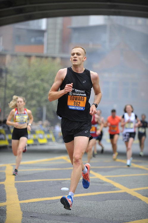 10km - Half Marathon Plan