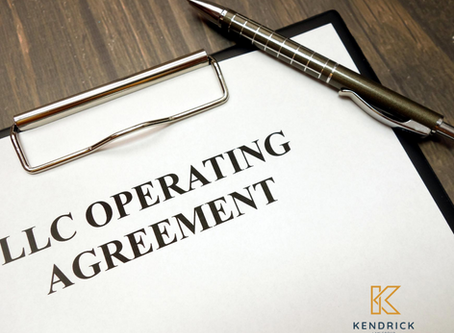 Does my LLC Really Need An Operating Agreement?