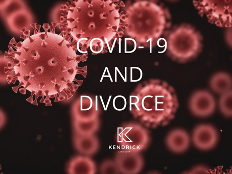 COVID-19 and Divorce