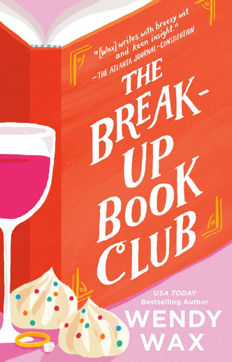 The Breakup Club