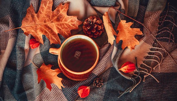 Fall with mug of tea.jpg