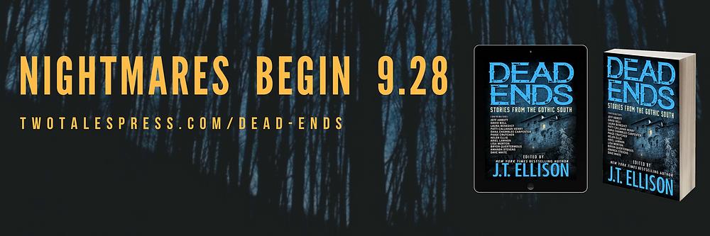 Dead Ends Pre-order